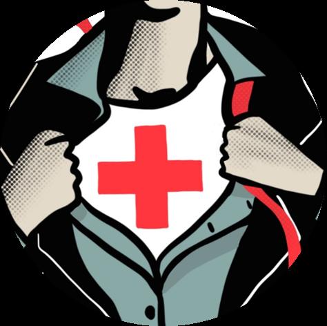 Vöröskereszt Budapest Ifjúsági Csoport